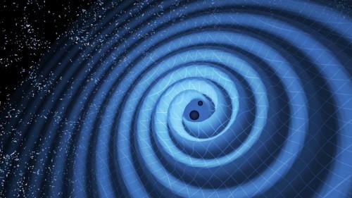 გრავიტაციული ტალღების აღმომჩენ მეცნიერებს ნობელის პრემია გადაეცათ