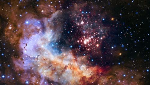სამყარო საერთოდ არ უნდა არსებობდეს - CERN-ის ლაბორატორიის დასკვნა