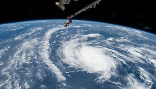 ქარიშხალ Nate-ის გამო, აშშ-ის ოთხ შტატში საგანგებო მდგომარეობა გამოაცხადეს