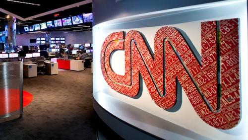 რუსეთის საგარეო საქმეთა სამინისტრო - CNN უნიჭო სპეკტაკლებს დგამს