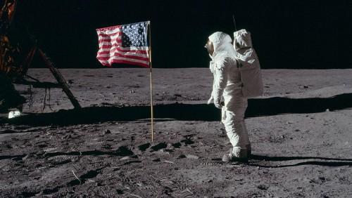 უახლოეს მომავალში, აშშ მთვარეზე ადამიანებს კვლავ გაგზავნის  - მაიკ პენსის გეგმები