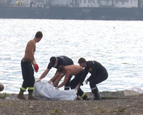 Corpse of man discovered in Gonio-Kvariati waters of Black Sea
