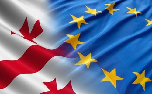 კვლევის თანახმად, საქართველოს მოქალაქეთა 66% ენდობა ევროკავშირს