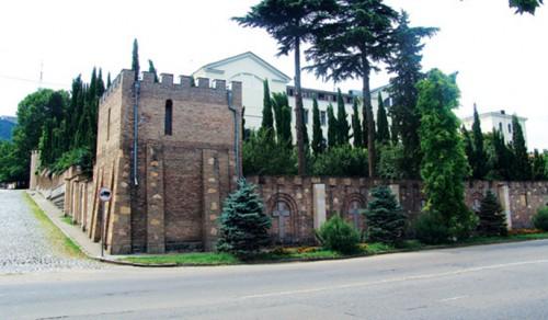 საქართველოს საპატრიარქოში წმინდა სინოდის სხდომა გაიმართება