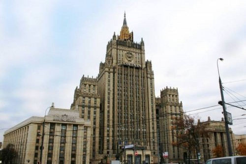 მარია ზახაროვა - რუსეთის მთავრობა Twitter-ის გადაწყვეტილებას აუცილებლად უპასუხებს
