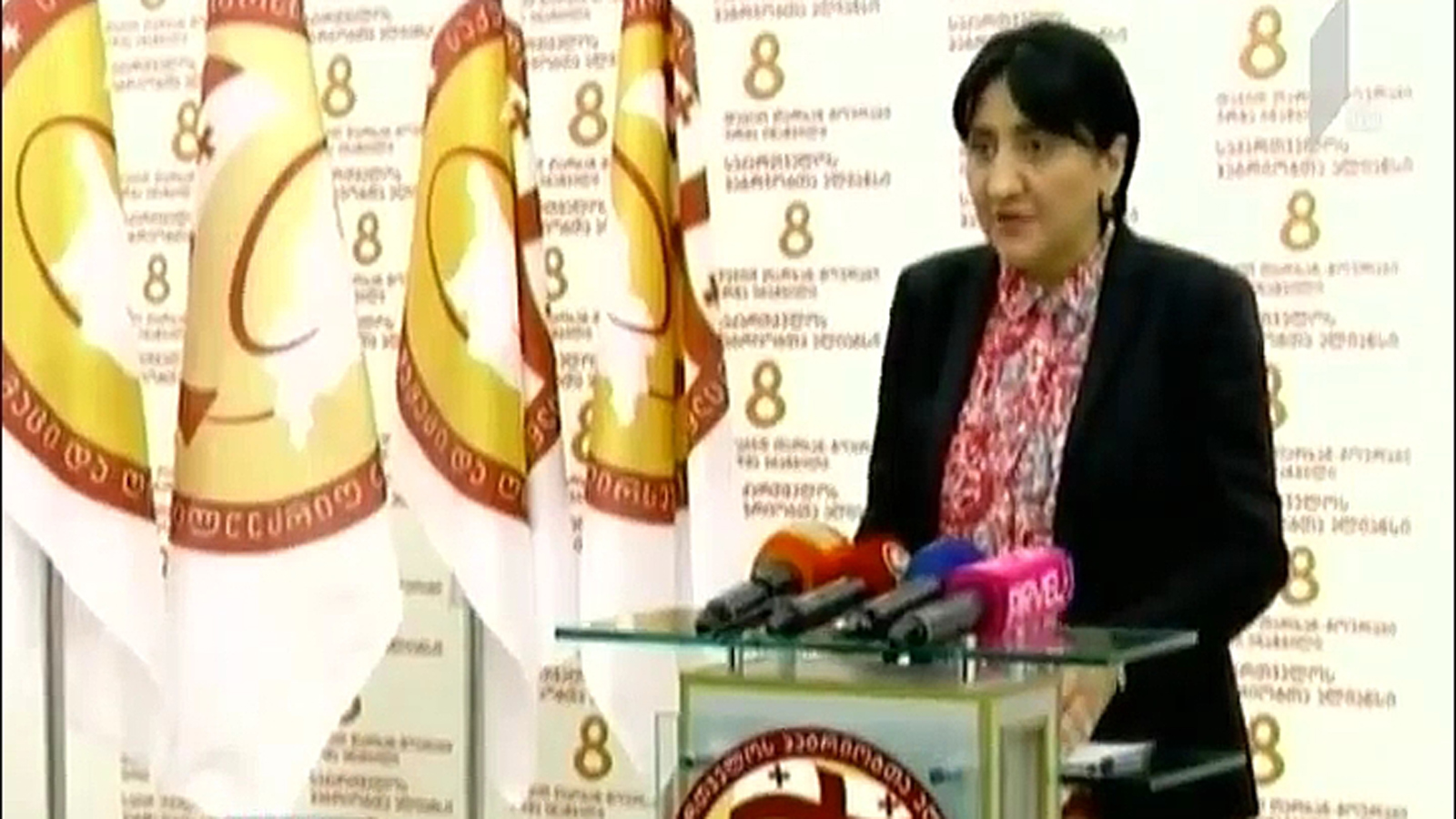 We will not admit elections forging – Irma Inashvili