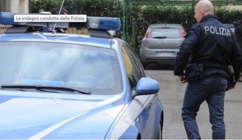 იტალიაში ქურდობაში ეჭვმიტანილი ქართველი, გაქცევის მცდელობისას, ეკლესიაში დააკავეს