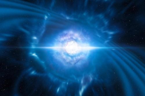 უპრეცედენტო აღმოჩენა — დაფიქსირებულია ნეიტრონულ ვარსკვლავთა შეჯახებით წარმოქმნილი გრავიტაციული ტალღები