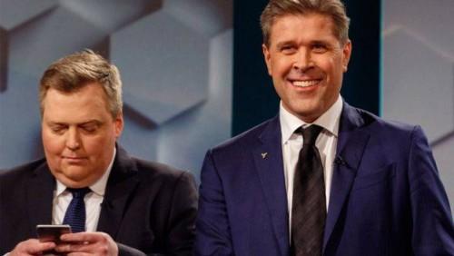 ისლანდიაში არჩევნების შედეგად მმართველი პარტია ლიდერობს
