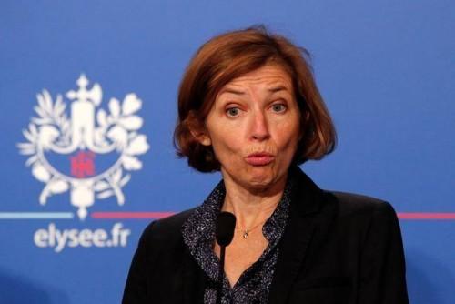 საფრანგეთის თავდაცვის მინისტრი - ბირთვული შეთანხმების ჩაშლა ირანში მკაცრი კურსის მომხრე და კომპრომისების მოწინააღმდეგე ჯგუფისთვის საჩუქარი იქნება