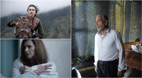 სან პაულოს კინოფესტივალზე სამ ქართულ ფილმს აჩვენებენ