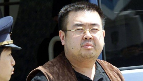Two women plead not guilty to murdering North Korea leader's half-brother Kim Jong-nam in Malaysia