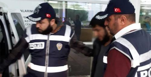 """თურქეთში """"ისლამური სახელმწიფო"""" წევრობაში ეჭვმიტანილი 15 პირი დააკავეს"""