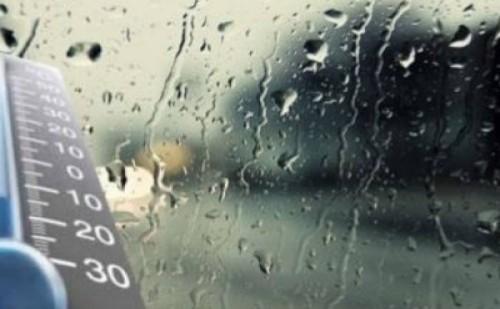 31 ოქტომბრიდან ჰაერის ტემპერატურა მკვეთრად დაიკლებს