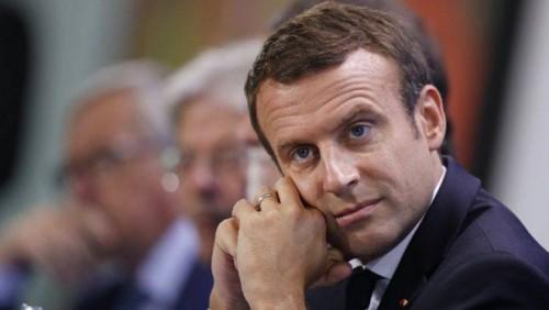 პარიზი მზად არის, ემანუელ მაკრონის მიწვევაზე რუსეთის მთავრობის მიპატიჟება მიიღოს