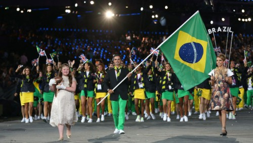 ბრაზილია ოლიმპიური ოჯახიდან გარიცხეს