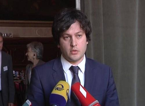 Venice Commission acknowledges progress made by Parliament - Irakli Kobakhidze