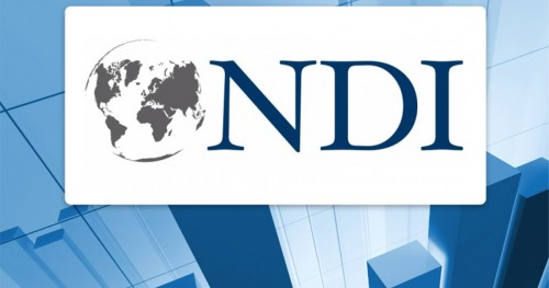NDI-ის წარმომადგენლები, თვითმმართველობის არჩევნებთან დაკავშირებით, პრემიერ-მინისტრსა და პრეზიდენტს შეხვდებიან
