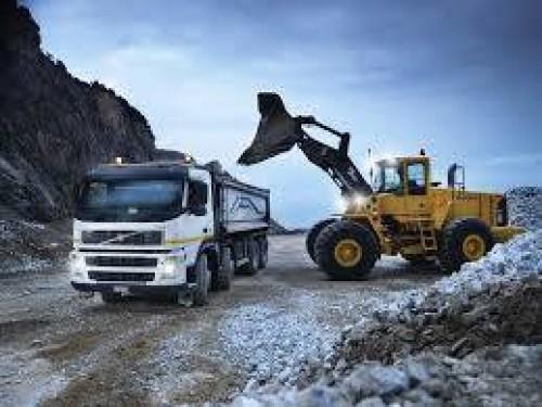 ადგილობრივი მედია - ოკუპირებული აფხაზეთიდან რუსეთში 600 ათასი ტონა ინერტული მასალა შევა