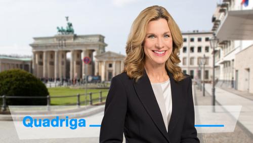 თბილისის აბრეშუმის გზის ფორუმზე სატრანსპორტო ინფრასტრუქტურის პანელის მოდერატორი Deutsche Welle-ს უფროსი პოლიტიკური კორესპონდენტი მელინდა კრეინი იქნება