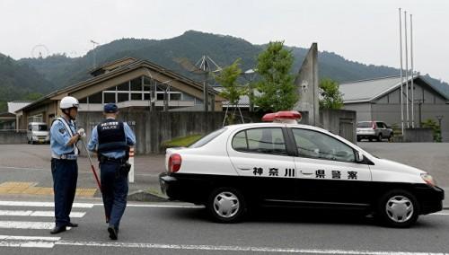 ტოკიოს სიახლოვეს მდებარე ბინაში ცხრა ადამიანის ცხედარი აღმოაჩინეს