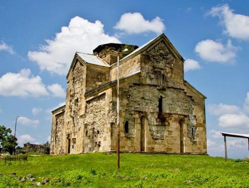 ოკუპირებული აფხაზეთის მედია - ევროპარლამენტი რეგიონში კულტურული მემკვიდრეობის ძეგლების საკითხით დაინტერესდა