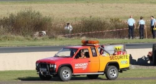 საფრანგეთში მცირეძრავიანი თვითმფრინავის ჩამოვარდნის შედეგად ერთი ადამიანი დაიღუპა