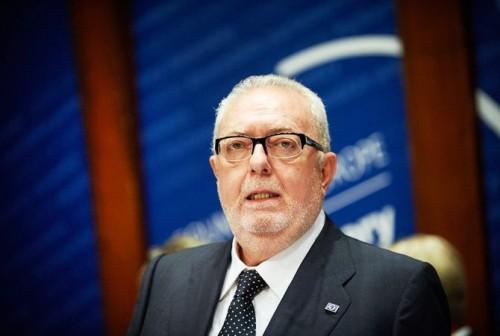 PACE President Pedro Agramunt resigns