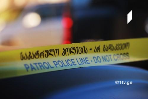 საგარეჯოს რაიონის სოფელ ქეშალოში ახალგაზრდა მამაკაცი მოკლეს
