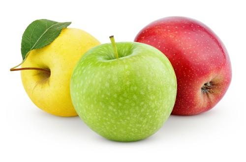 მოსწავლეებისთვის ვაშლების დარიგება ხვალ პირველი კლასიკური გიმნაზიიდან დაიწყება