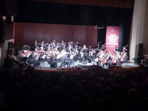 International Musical Festival opens in Telavi