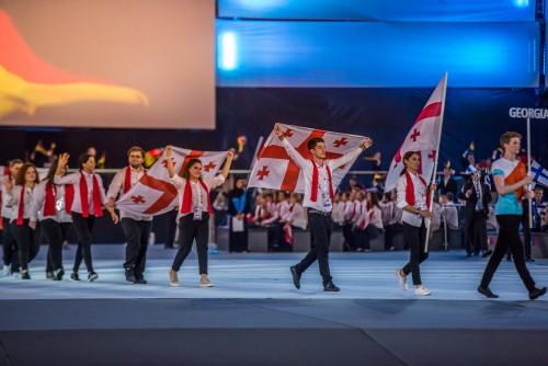 აბუ-დაბიში პროფესიული უნარების საერთაშორისო კონკურსში საქართველოს წარმომადგენლები მიიღებენ მონაწილეობას