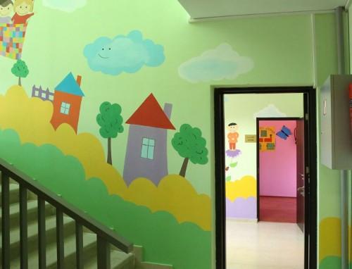 აუტიზმის სპექტრის მქონე ბავშვებისათვის ქალაქ ზუგდიდის №15 საბავშვო ბაღში სპეციალური ჯგუფი იხსნება
