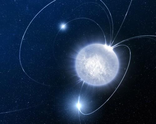 რა არის ნეიტრონული ვარსკვლავი