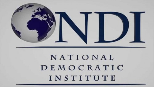 Preliminary statement of NDI election observer delegation