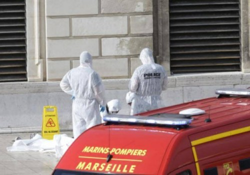 Reuters: Brother of Marseille attacker arrested in Italy