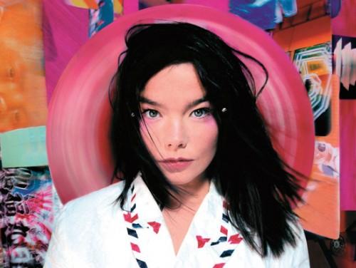 Björk-ის კონცერტის ბილეთების თითქმის 80% გაყიდულია