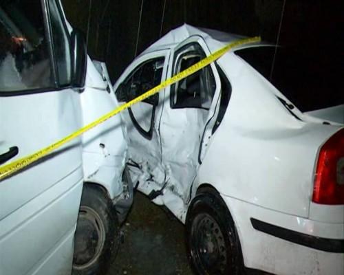 გრიგოლეთთან ავტოავარიას ერთი ადამიანი ემსხვერპლა