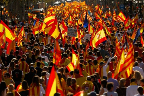 Reuters: Catalonia will apply referendum law calling for independence declaration