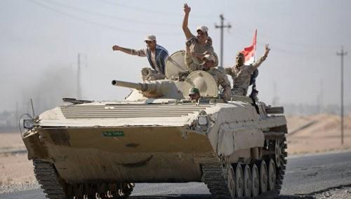 ერაყის ქურთისტანის პარლამენტის მრჩეველი კირკუკის დათმობის მიზეზებზე საუბრობს