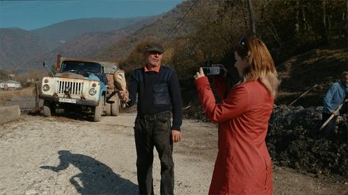 ლაიფციგის დოკუმენტური და ანიმაციური ფილმების ფესტივალზე საქართველოდან 11 დოკუმენტურ და ორ ანიმაციურ ფილმს აჩვენებენ