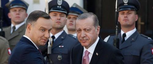 ერდოღანი ევროკავშირს - გსურთ თუ არა თქვენს რიგებში თურქეთის ხილვა