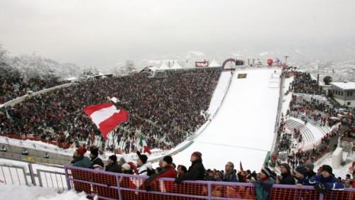 რეფერენდუმის თანახმად, მოსახლეობა 2026 წლის ზამთრის ოლიმპიური თამაშების ინსბრუკში ჩატარებას ეწინააღმდეგება