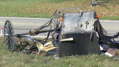 მიჩიგანის შტატში ავტოსაგზაო შემთხვევას სამი მცირეწლოვანი ემსხვერპლა