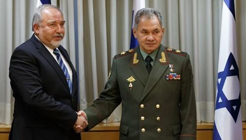 რუსეთის თავდაცვის მინისტრი - სირიაში სამხედრო ოპერაცია დასასრულს უახლოვდება