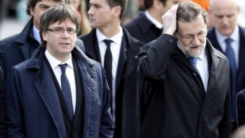 Catalan president given until 10 a.m. Thursday to back down
