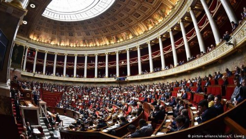 French parliament approves anti-terrorism law