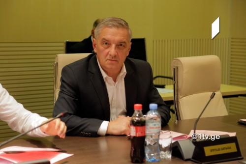 გია ვოლსკი ოკუპირებულ აფხაზეთში რუსეთის წვრთნებზე - საჭიროა მოლაპარაკებები, საერთაშორისო მხარის კონცენტრაცია და მოთმინება