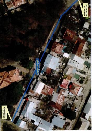 ნაძალადევის რაიონში, მიტინგის ქუჩას ეკლესიის სახელი მიენიჭა