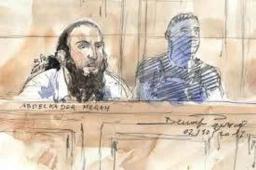 ტულუზას ტერაქტის შემსრულებლის ძმას სასმართლომ 20 წლიანი პატიმრობა მიუსაჯა
